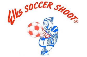 Image result for Elks Soccer Shoot logo