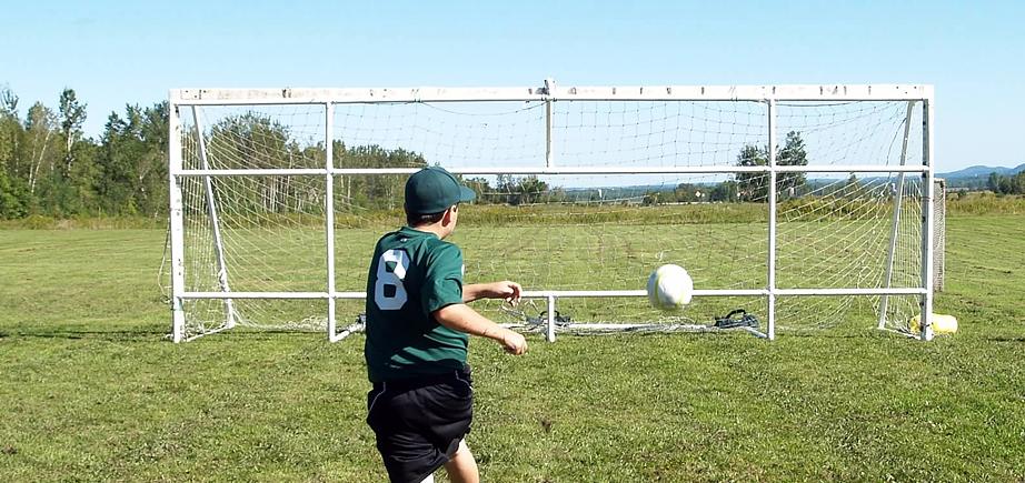 Soccer-Shoot
