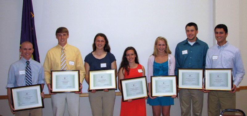 Scholarships | The Vermont Elks Association